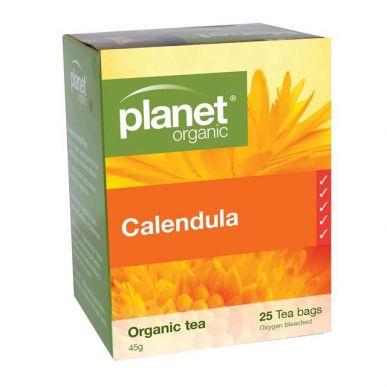 Planet Organic Calendula