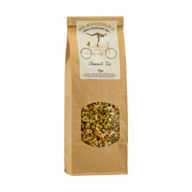 Mr Mansfield's Chamomile Loose Leaf Tea