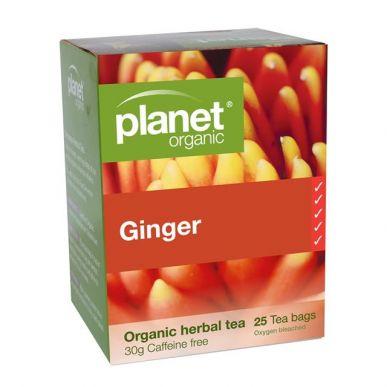 Planet Organic Ginger