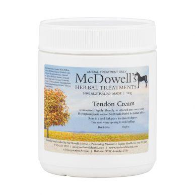 Tendon Cream