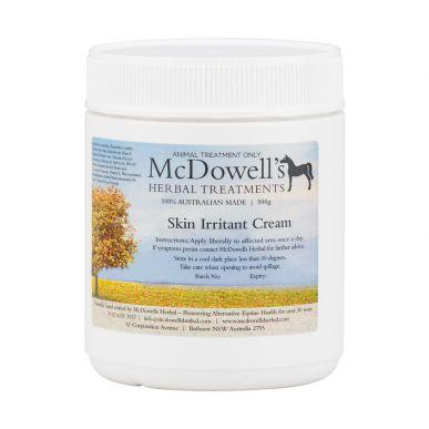 Skin Irritant Cream