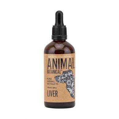 Animal Botanical Liver