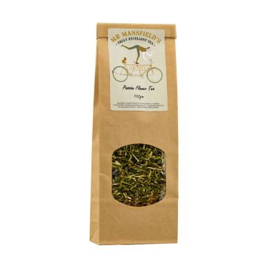 Mr Mansfield's Passion Flower Tea