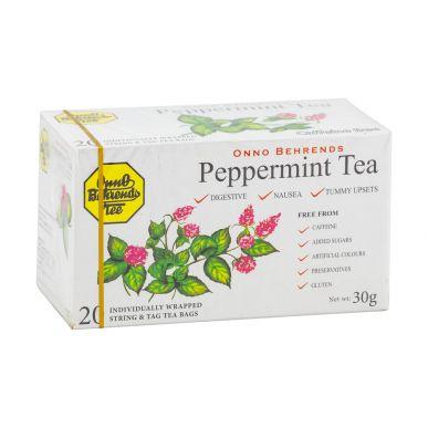 Peppermint Tea Bags