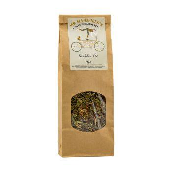 Mr Mansfield's Dandelion Loose Leaf Tea