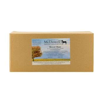 Brood Mare Blend with Fertility Feed Activator