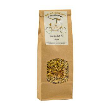 Mr Mansfield's Liquorice Root Tea