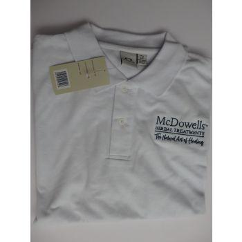 McDowells Polo Shirt Mens