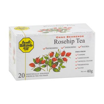 Rosehip Tea Bags
