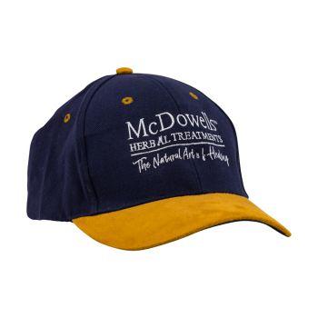 McDowells  Logo Cap