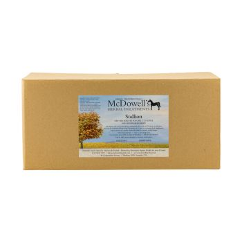 Stallion Blend with Fertility Feed Activator