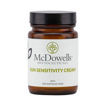 Sun Sensitivity Cream