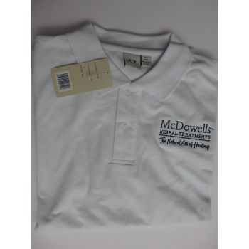 McDowells Polo Shirt Mens