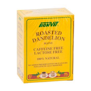 Roasted Dandelion Beverage