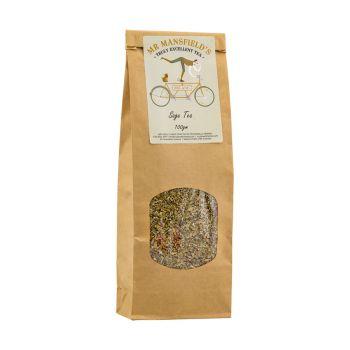 Mr Mansfield's Sage Loose Leaf Tea