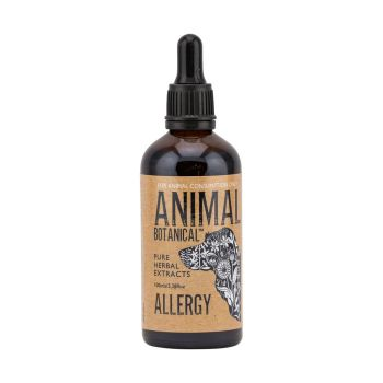 Animal Botanical Allergy