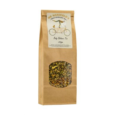 Mr Mansfield's Body Balance Tea