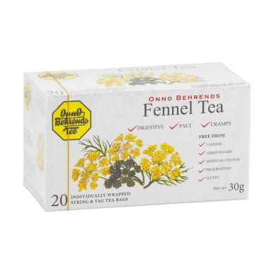 Fennel Tea Bags