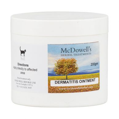 Miliary Dermatitis Ointment