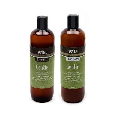 Wild Gentle Shampoo