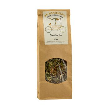 Mr Mansfield's Dandelion Loose Leaf Tea