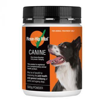 Rose-Hip Vital® Canine 500g