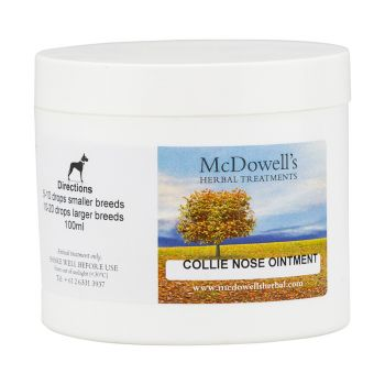 Collie Nose Ointment