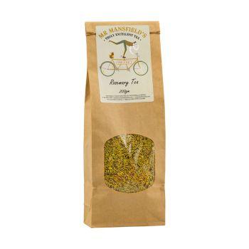 Mr Manfield's Rosemary Loose Leaf Tea