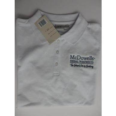 McDowells Polo Shirt Women